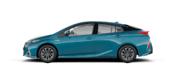 Toyota Nouvelle Prius Hybride Rechargeable
